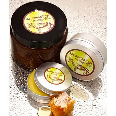 Tasmanian Tiger Massage Balm