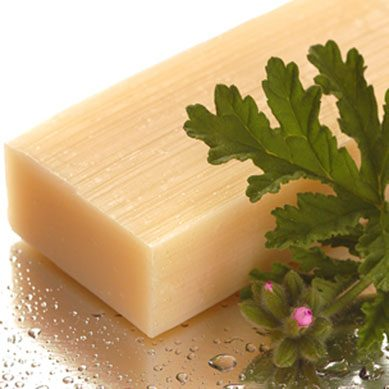 Indian Patchouli, Rose & Leatherwood Honey Soap