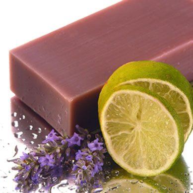 Kaffir Lime Twist Soap