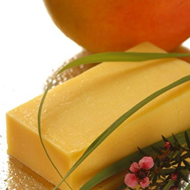 Tropicana with Mango Butter, Coconut Milk & Leatherwood Honey Soap