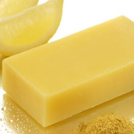 Lemon & Chamomile Shampoo Bar
