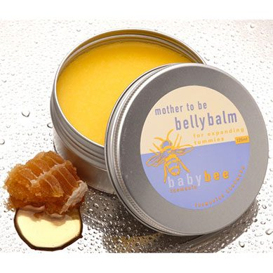 Mother to Be Belly Balm
