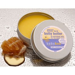 Honey & Herb Baby Botty Butter