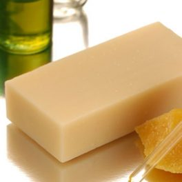 Wild Jojoba Unscented Soap
