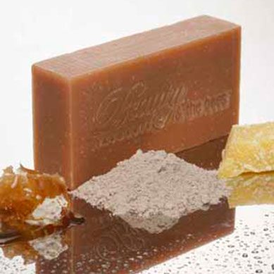Moroccan Mud Shampoo Bar