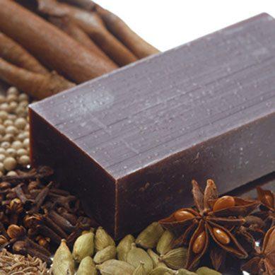 Zanzibar Spice Soap