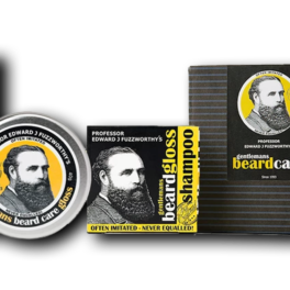 BEER BEARD CARE KIT