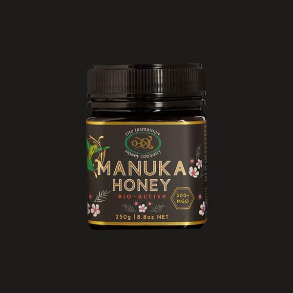 Manuka Honey 500+MGO 250g