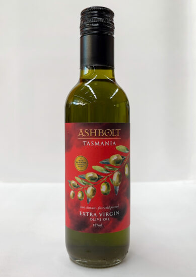 NEW: Extra Virgin Olive Oil, Red Label 187ml