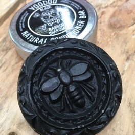 Voodoo Charcoal Conditioner Bar