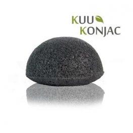 KUU Bamboo Charcoal Sponge