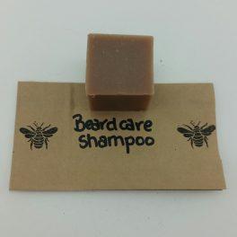 Beardcare Shampoo Second