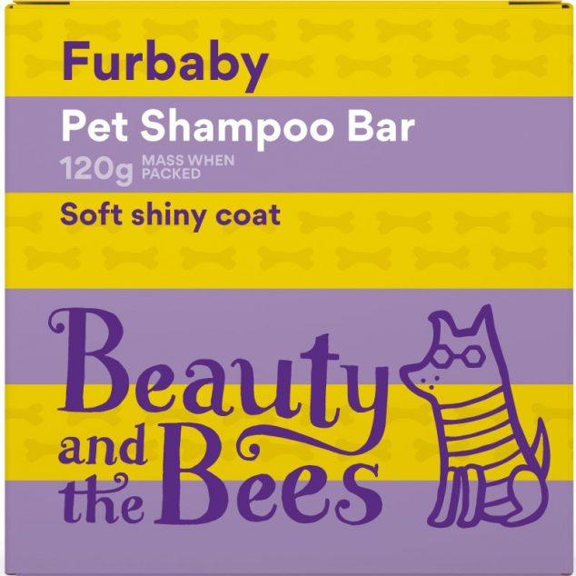 Furbaby Pet Shampoo Bar