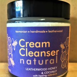 Leatherwood Honey & Olive Oil ULTRA RICH Moisture Cream - Sensitive Skin