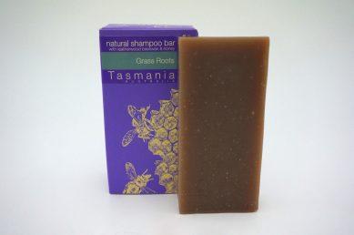 Grass Roots Shampoo Bar