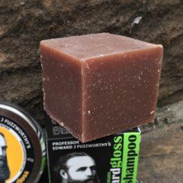 Men's Beard Gloss Shampoo - !IMPERFECTS