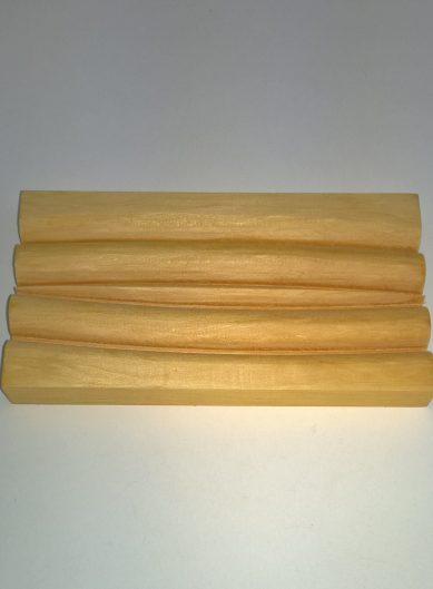 Huon Pine Soap Saver Dish Large