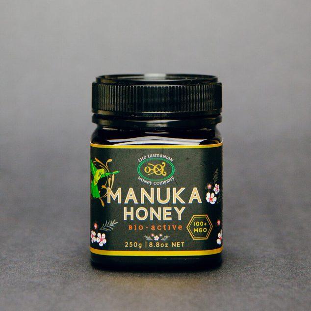 Manuka Honey 100+MGO 250g