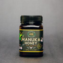 Manuka Honey 100+MGO 500g
