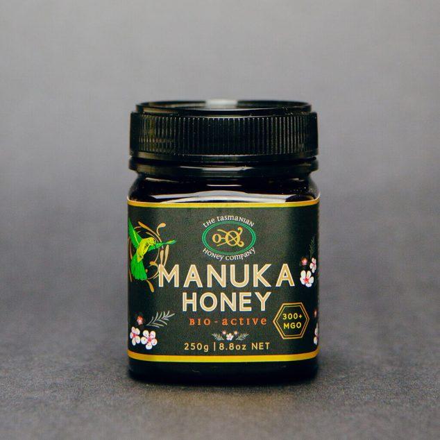 Manuka Honey 300+MGO 250g