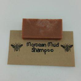 Moroccan Mud Shampoo Bar !MPERFECTS