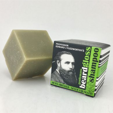 Professor Fuzzworthy Beard Gloss