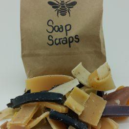 SOAP SCRAPS