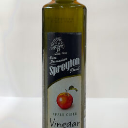 NEW: Spreyton Apple Cider Vinegar 500ml