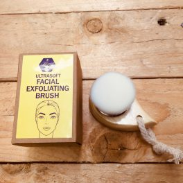 Extra Soft Exfoliating Brush