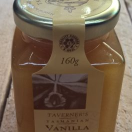 Tasmanian Vanilla Honey