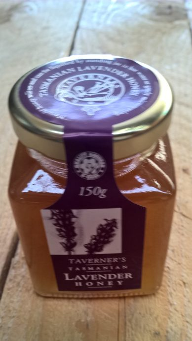 Tasmanian Lavender Honey