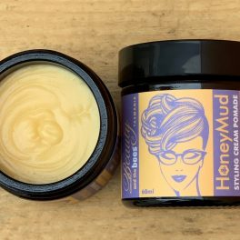 Honey Mud Styling Cream Pomade
