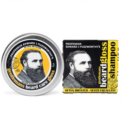 Gentleman's Beard Care Pack