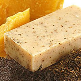 Tasmanian Seaweed & Green Tea Scrub Bar