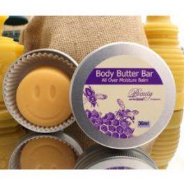 body butter bar