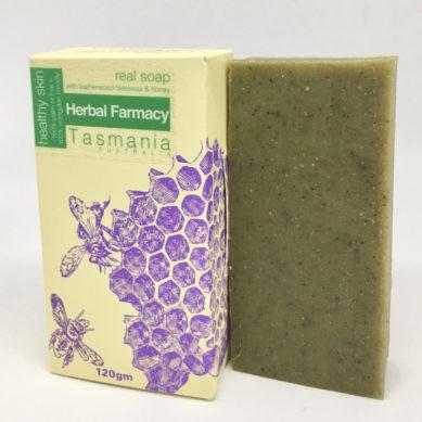 COVID-19 Natural anti-bacterial hand soap