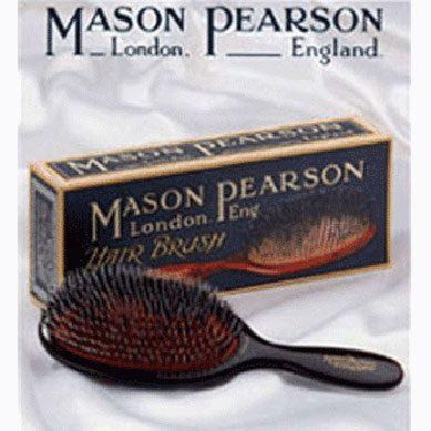 Mason Pearson Luxury Hairbrush