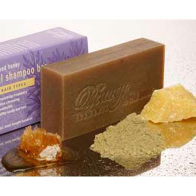 Henna Senna Conditioning Shampoo Bar